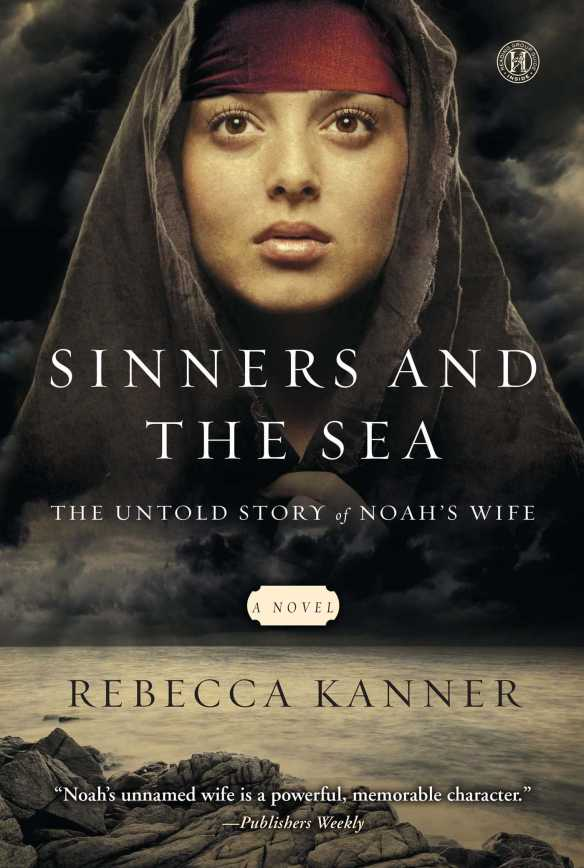 Sinners and the Sea Cover Photo